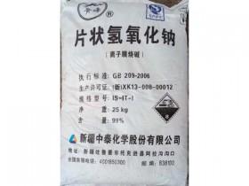 南昌華創化工有限責任公司-氫氧華納